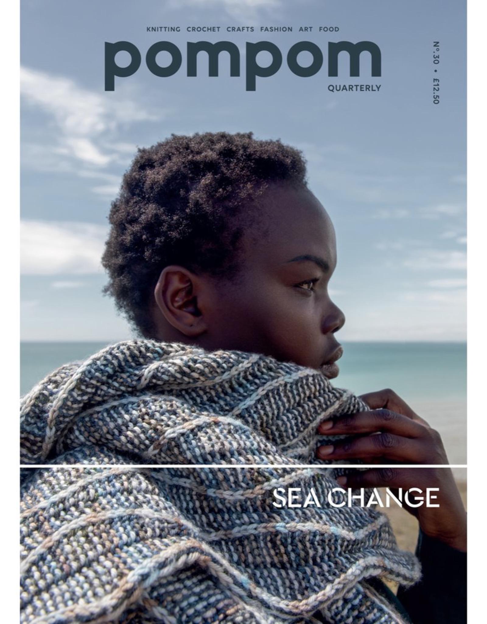 Pom Pom Pom Pom 30 Quarterly Magazine