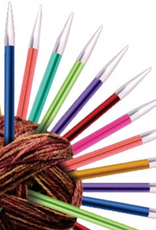 Knitter's Pride Zing Fixed Circular Needles by Knitter's Pride