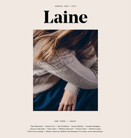 Laine Laine Magazine Issue Three