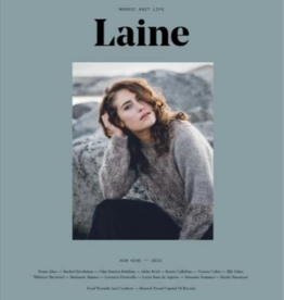 Laine Laine Magazine Issue Nine - 1833