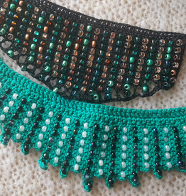 Crochet Dissent Necklace Wednesday, November 27th, 12–2pm