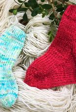 Mini Sock<br /> Sunday, December 8th, 1-3pm
