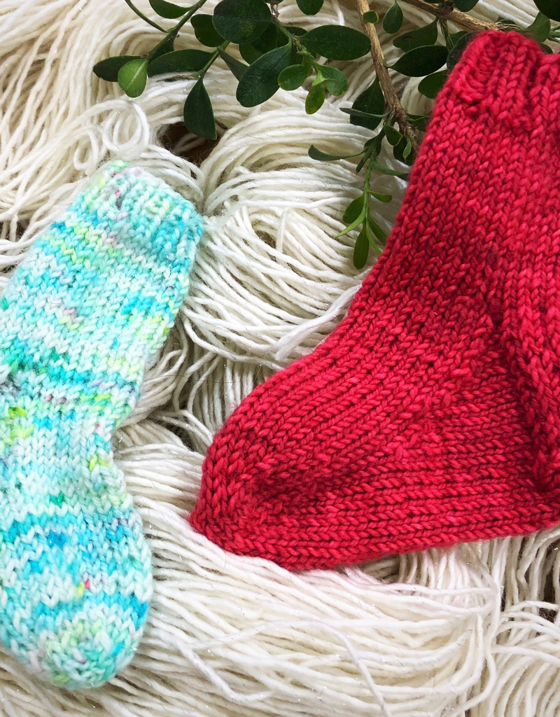 Mini Sock<br /> Sunday, December 8th, 1-3pm