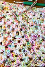 January Beginning Crochet Sundays, January 19 & 26, 1-3 pm
