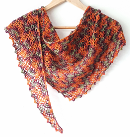 Copper Beech Crochet Shawl Monday, March 16th, 5-7pm