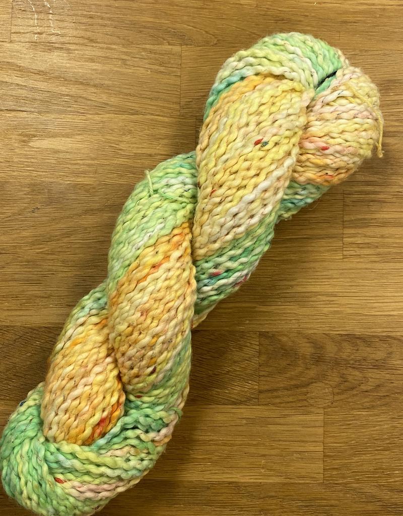 Crochet Is Art Fluff Bulky by C.I.A.