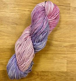 Crochet Is Art Organic Cotton by C.I.A