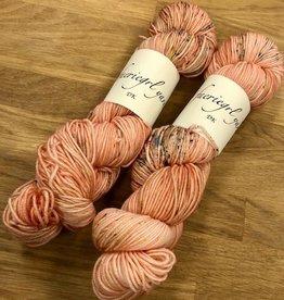 Consignment faeriegrl  yarns - DK