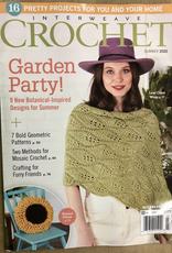 Interweave Interweave Crochet, Summer 2020
