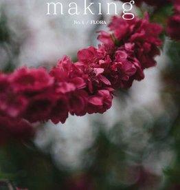 Madder Making No.1/ Flora