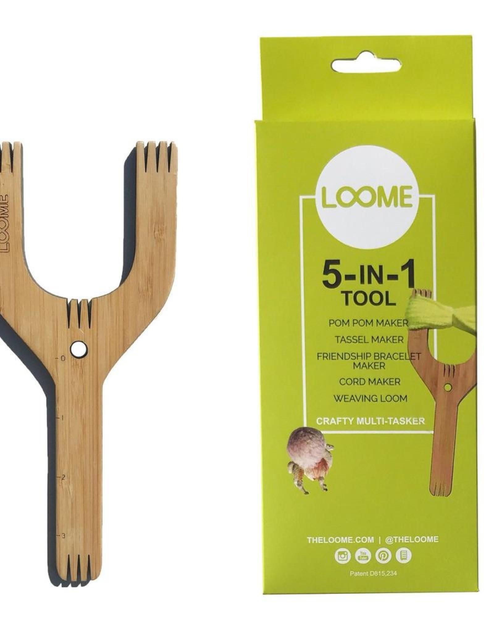 Loome Loome 5-in-1 Tool XL