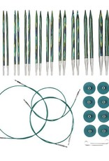 Knitpicks Caspian IC Set US 4-11