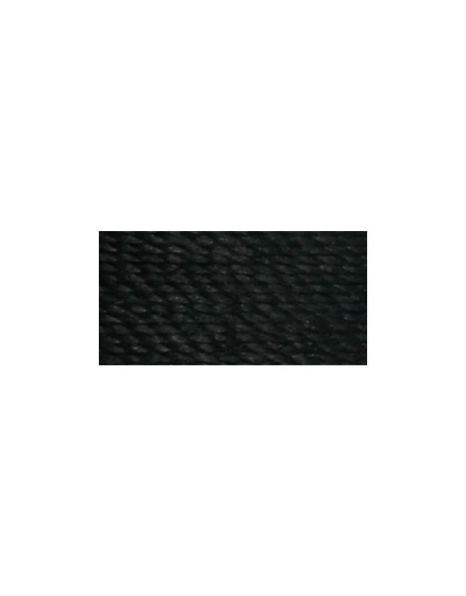 Dual Duty XP General Purpose Thread 500yd, Black