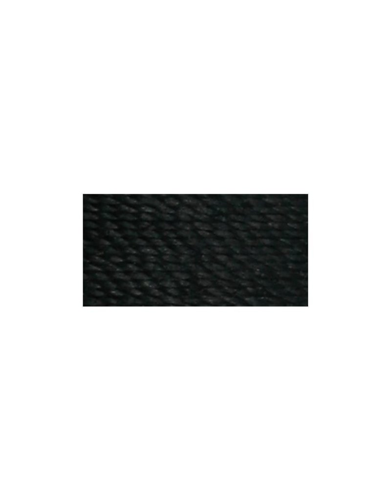 Dual Duty XP General Purpose Thread 500yd, Black