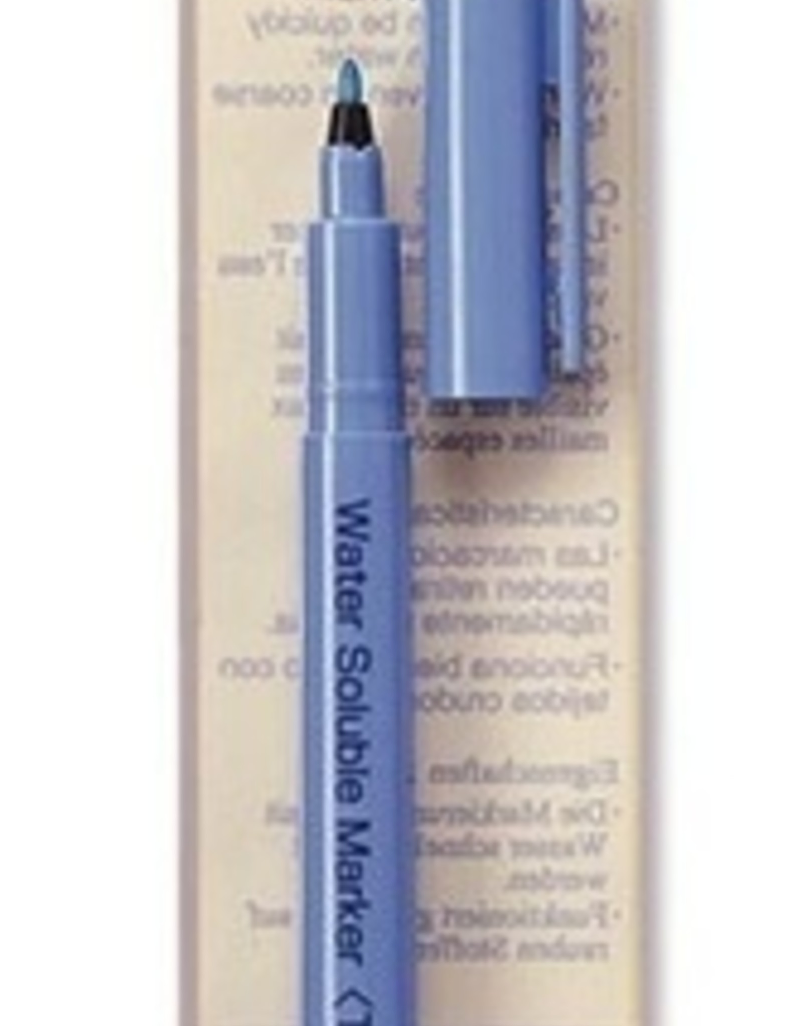 Clover Water-Soluble Marker - Thick