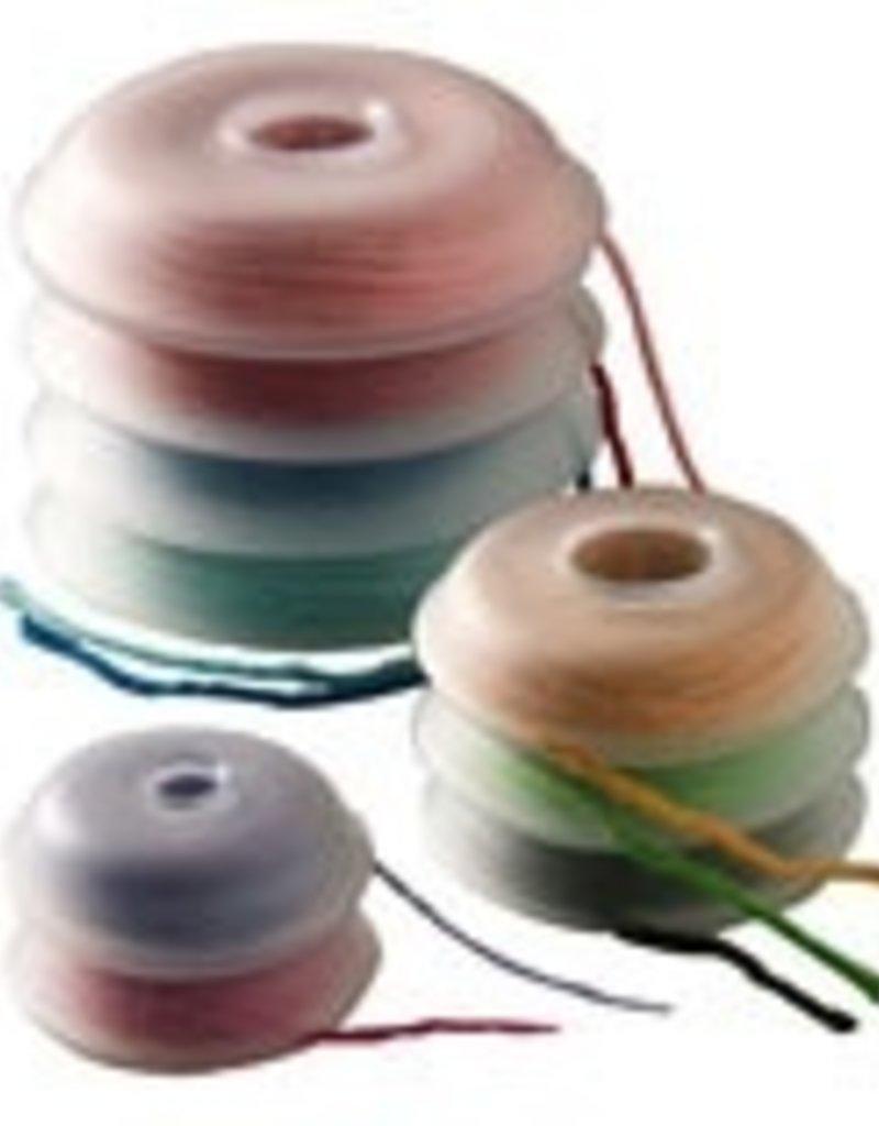"Knitpicks Knitting Yarn Bobbins, Small - 2"" diameter, set of 6"