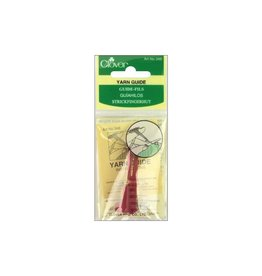 Clover Clover Yarn Guide