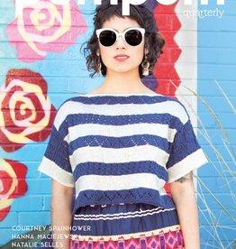 Pom Pom Pom Pom 13 Quarterly Magazine