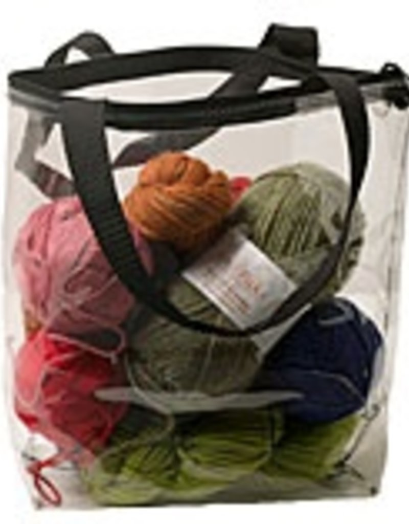 Knitpicks Zippered Project Bag, Small