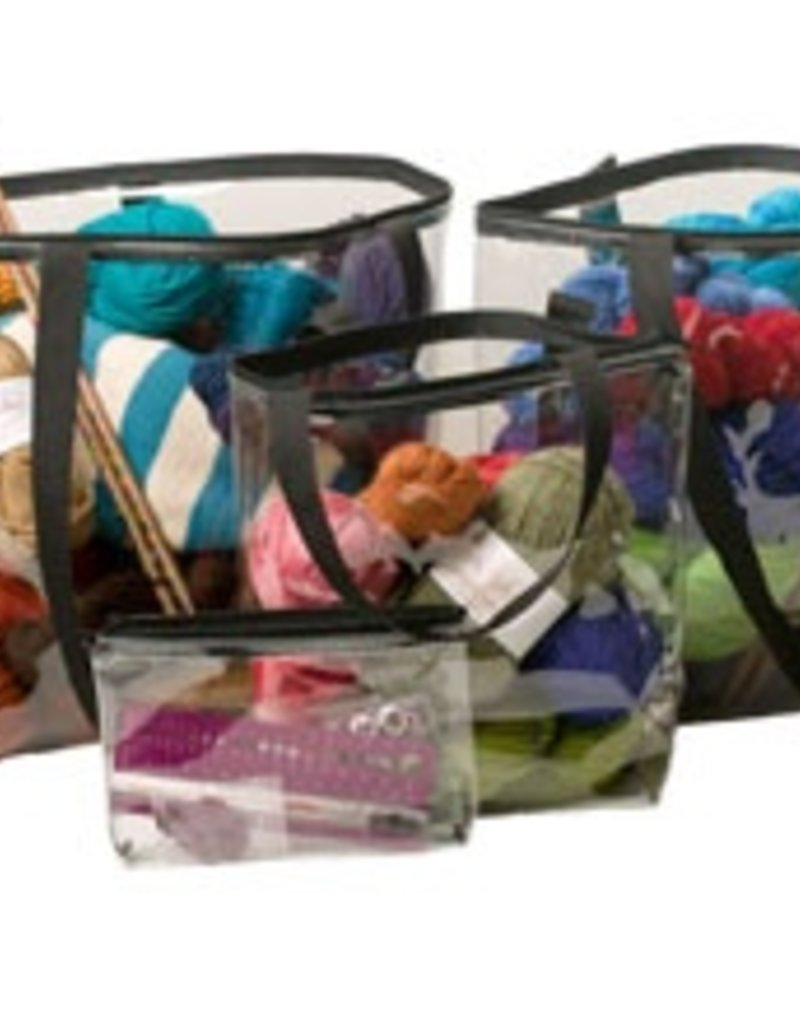 Knitpicks Zippered Project Bag, Medium