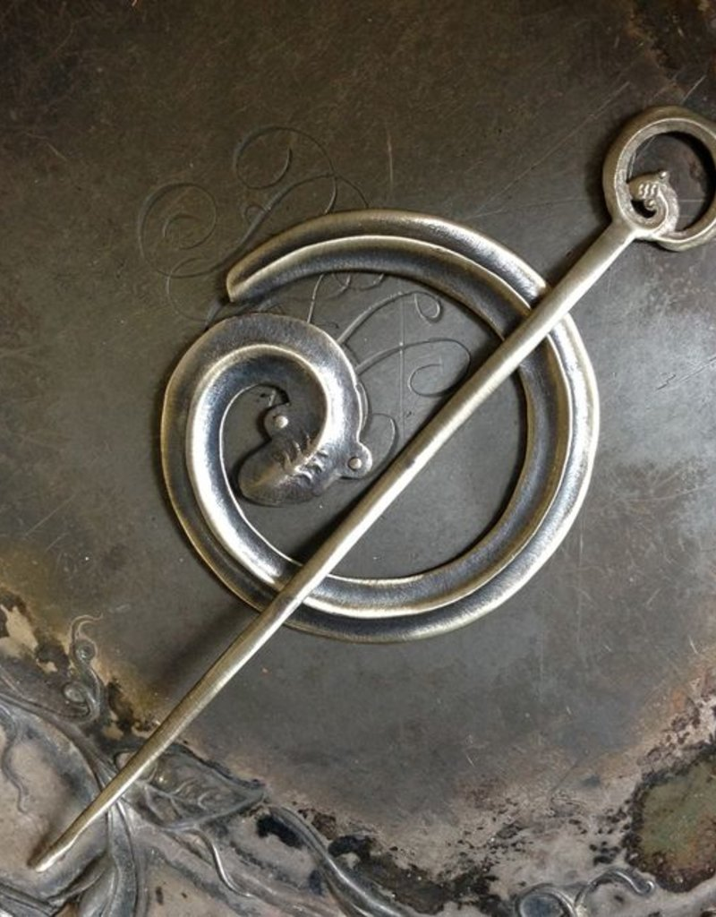 Jul Shawl Pin