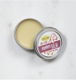 Milk + Honey Lemon Grass Anywhere Balms