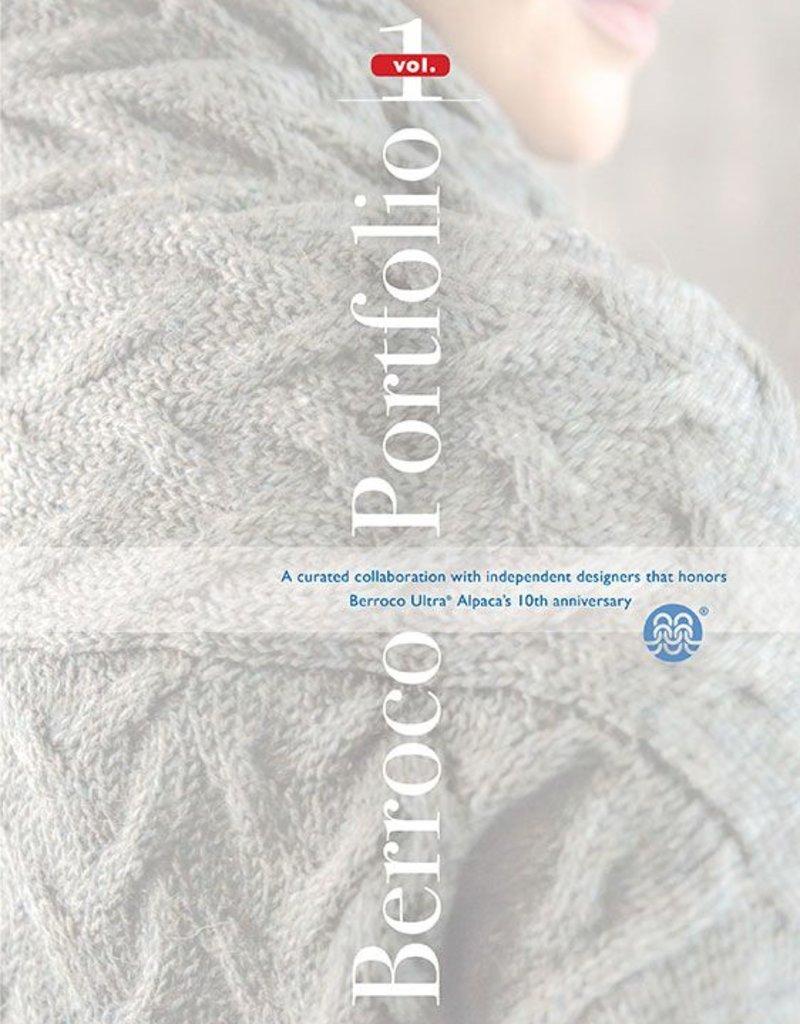 Berroco Berroco Portfolio Book Vol.1