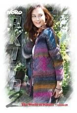 Noro Noro Akita 2 Book