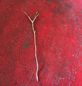 Jul Designs Jul Tiny Twig Lace Shawl stick