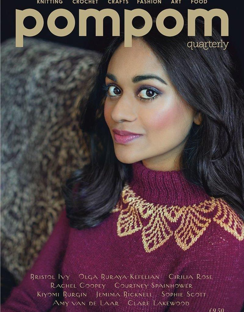Pom Pom Pom Pom 15 Quarterly Magazine