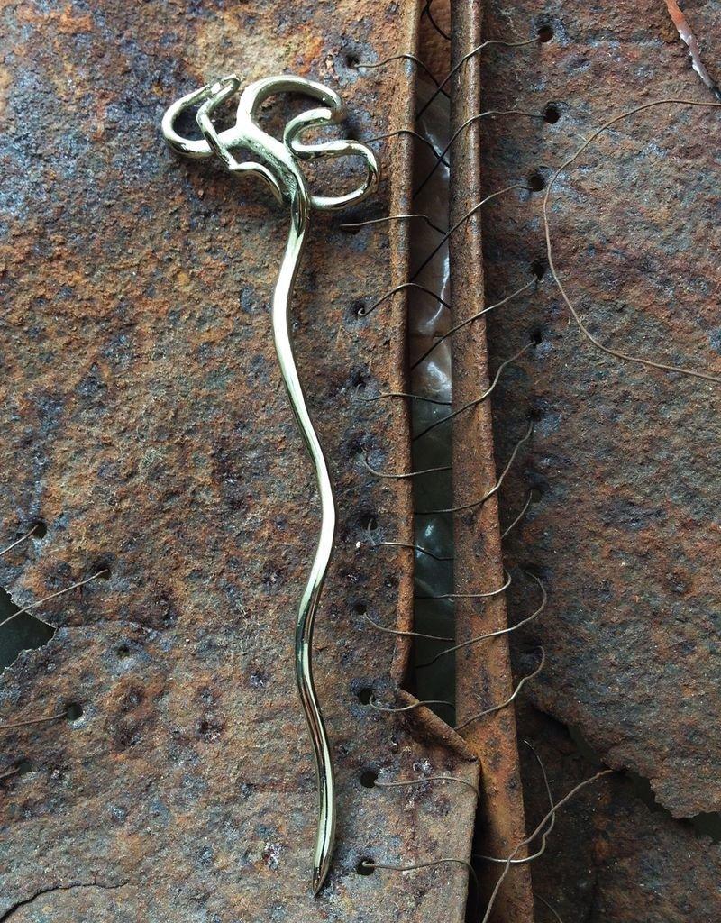 Jul Designs Jul Wild Grape Tendril Shawl Stick