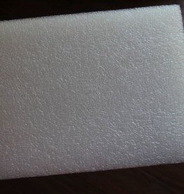 "Colonial Felting Foam 9x8x2"" pad"