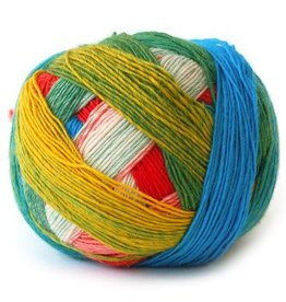 Schoppel Wolle Zauberball 100 By Schoppel Wolle