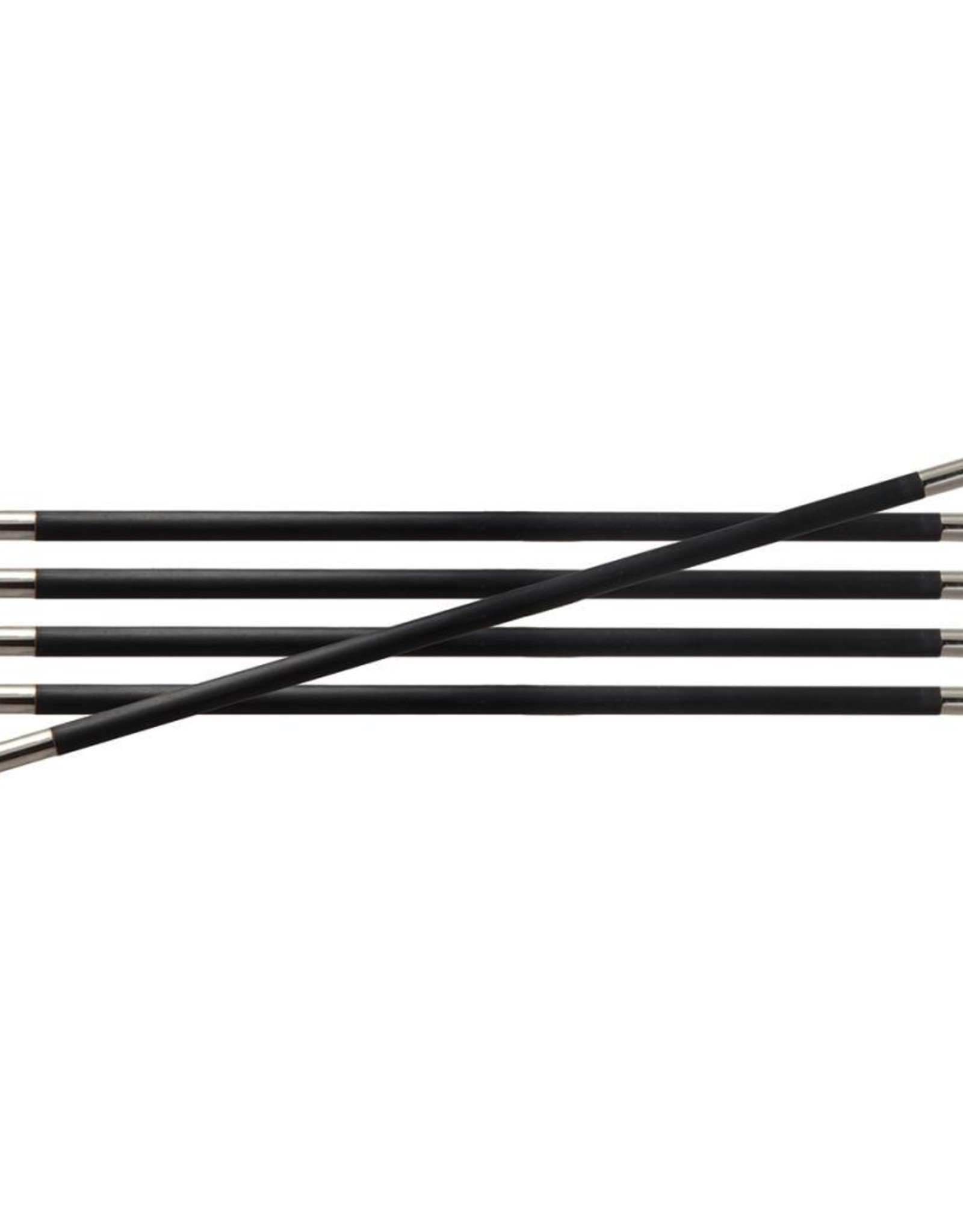 """Knitter's Pride Karbonz Double Pointed Needles 6"""""""