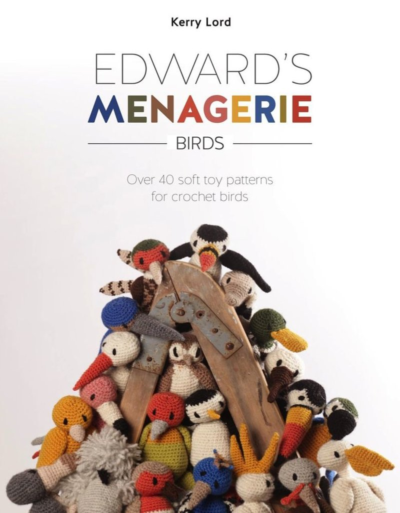 Edward's Menagerie Birds