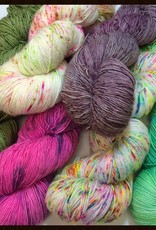 Faeriegrl Yarns Faeriegrl Yarn - Sock/Single