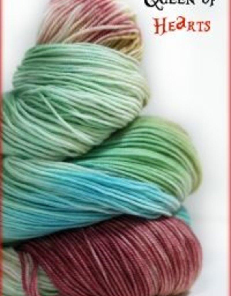 Wonderland Yarn Queen of Hearts by Wonderland Yarn
