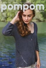 Pom Pom Pom Pom 17 Quarterly Magazine