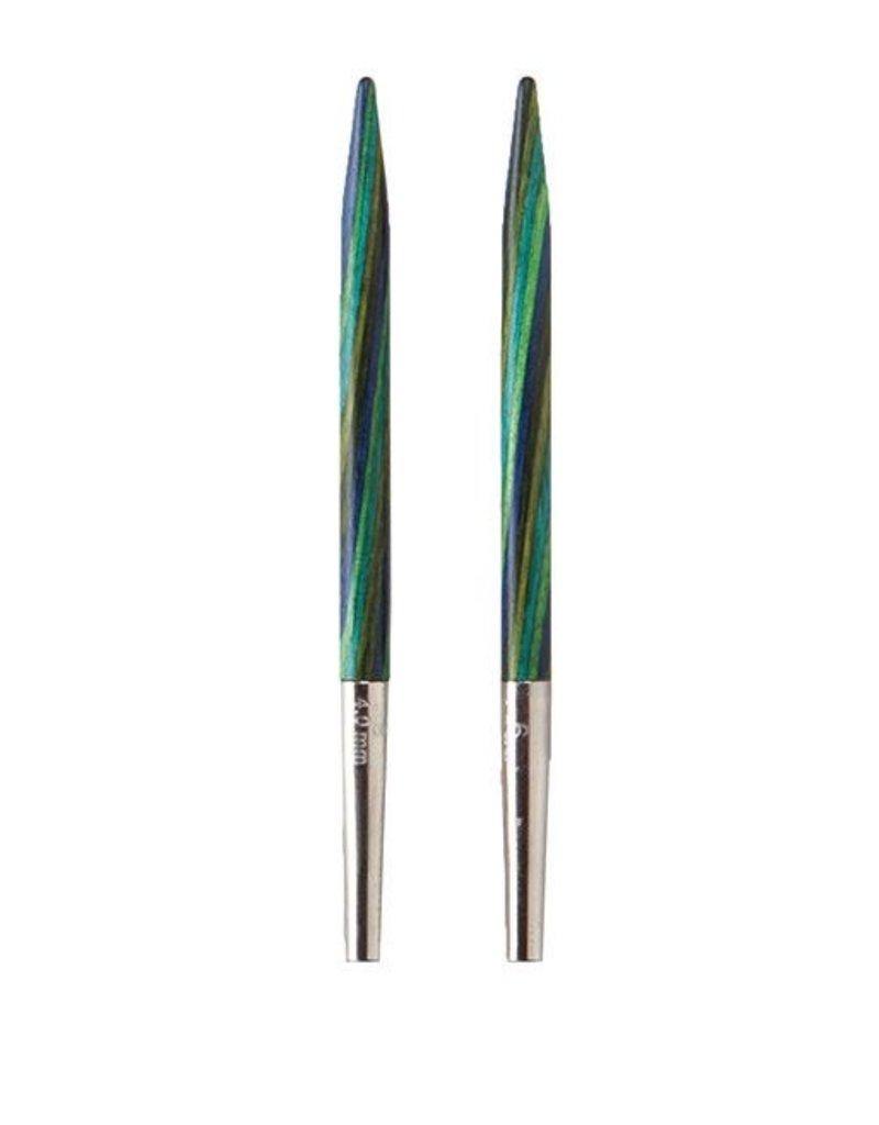 Knitpicks Caspian IC Short Tips