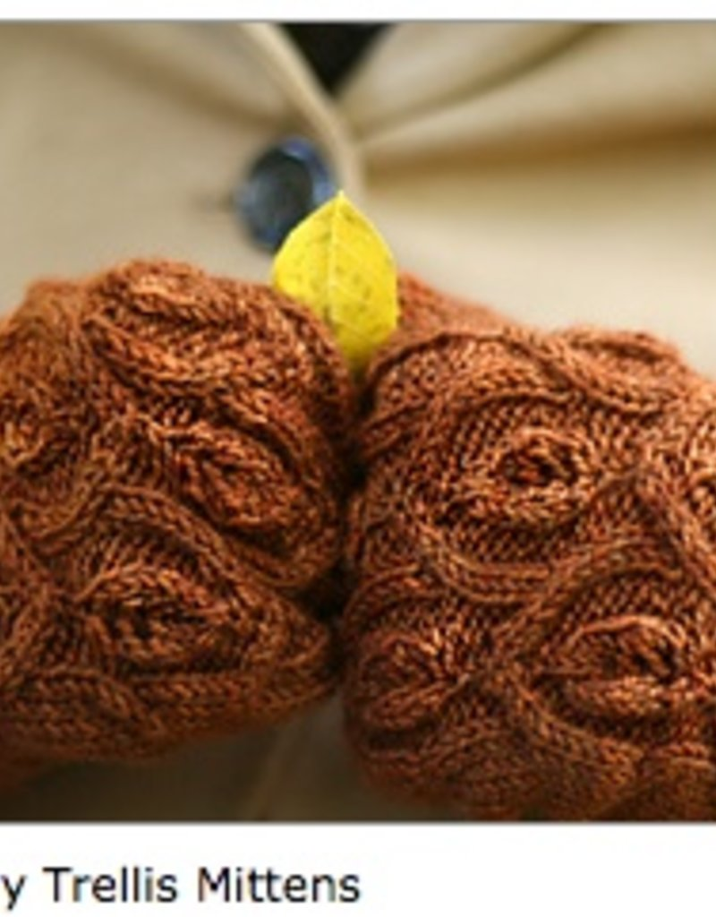NNK press Botancial Knits