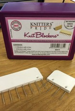 Knitter's Pride KnitBlockers Blocking Pins Set