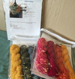 Baah Yarns Baah Shoreline Kit
