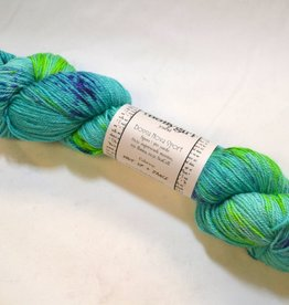 Molly Girl Yarns Bossa Nova Sport by Molly Girl