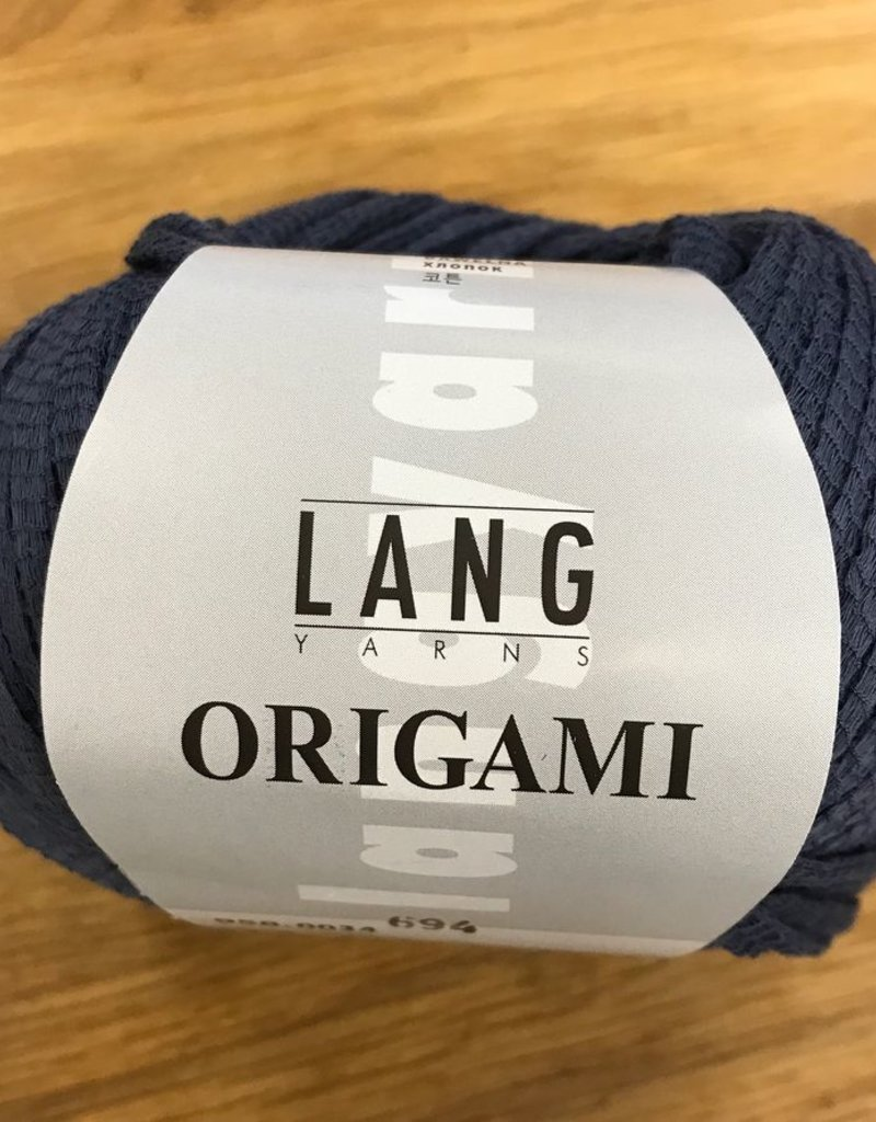 Lang Yarns Origami by Lang Yarns - Discontinued