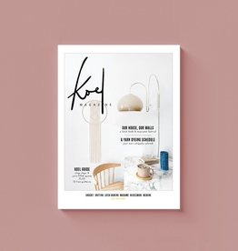 Koel Koel Magazine - Issue 2 Qtr 1 2017