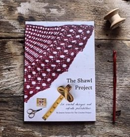 Coopknits The Shawl Project Book 1