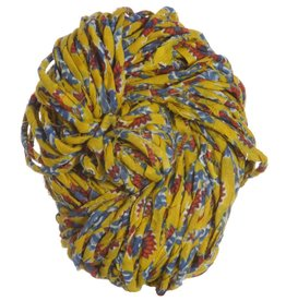 Knit Collage Wildflower by Knit Collage