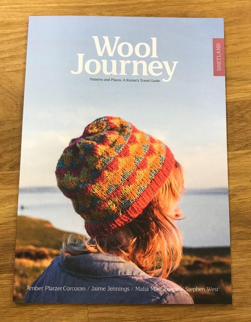 Pom Pom Wool Journey
