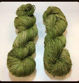 Consignment faeriegrl yarns - tweed
