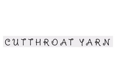Cutthroat Yarn